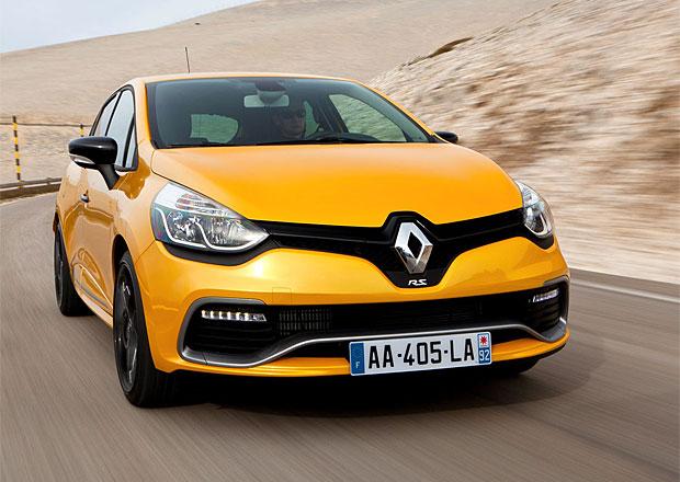 Renault Sport: Až 5 ostrých modelů, konec manuálních převodovek a Le Mans