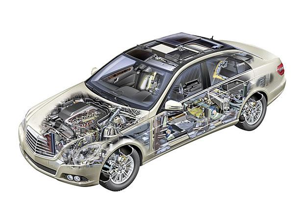 Renault zastavil plány na výrobu sedanu s technikou Mercedesu třídy E