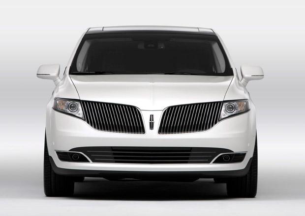 Lincoln končí s osmiválci, luxusní Fordy dostanou jen V6