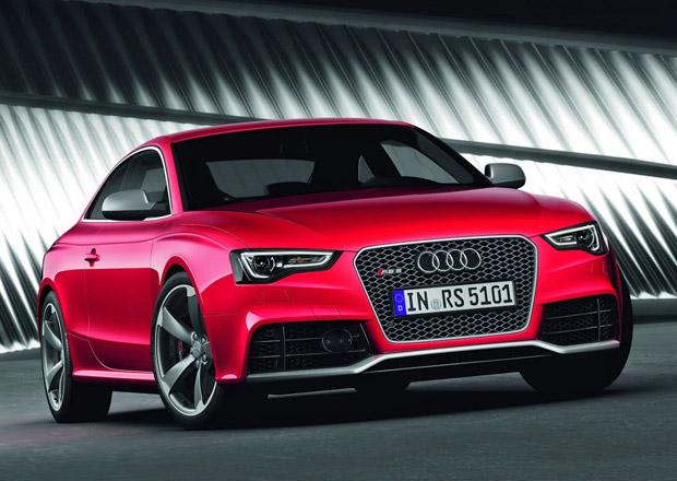 Audi A5: Co přinese nová generace?