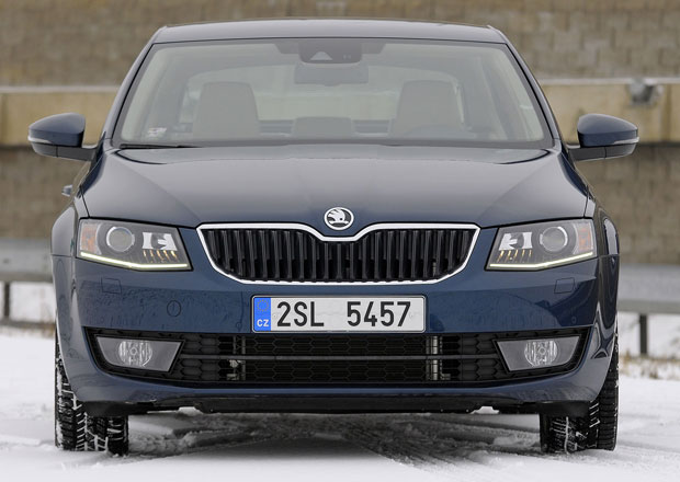 Škoda v únoru dodala zákazníkům po celém světě 67.100 automobilů