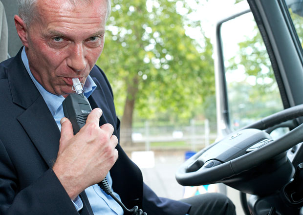 Přísnější tresty pro opilé řidiče zatím ve fázi úvah
