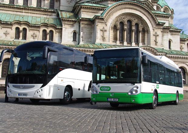 Iveco Irisbus a podpora efektivity dopravy: Zvýšená účinnost