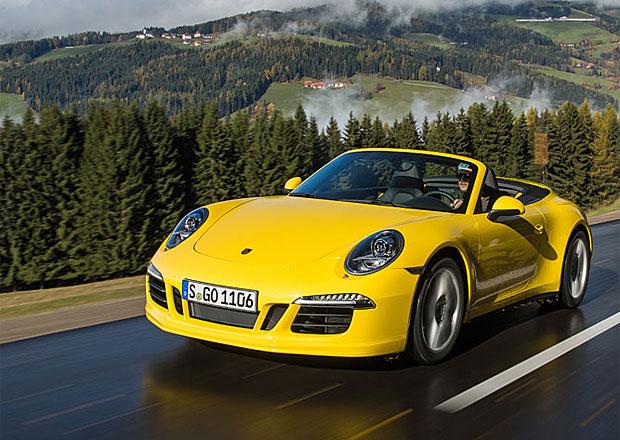 Porsche loni prodalo rekordních 143.096 aut, Panamera ale ztratila