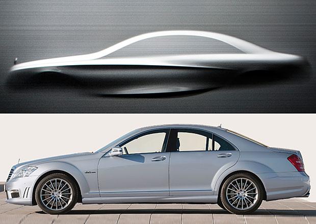 Mercedes-Benz S: Jak bude vypadat jeho p��t� generace?