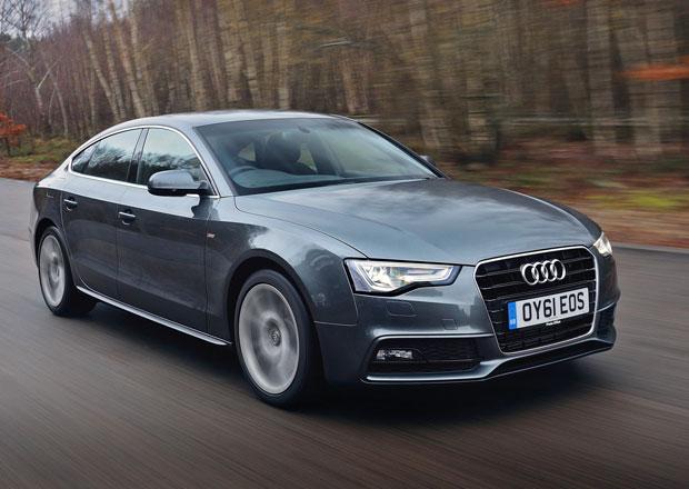 Český trh v únoru 2013: Nejprodávanější automobily střední třídy