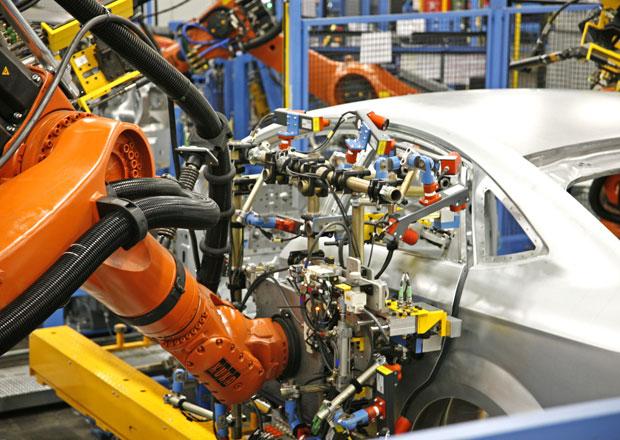 Ford zaplatí zaměstnancům továrny v Genku odstupné ve výši 15 miliard korun