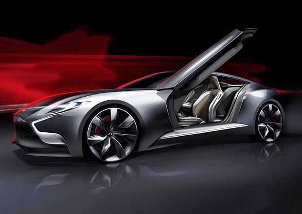 Značka Genesis také dostane sportovní modely N