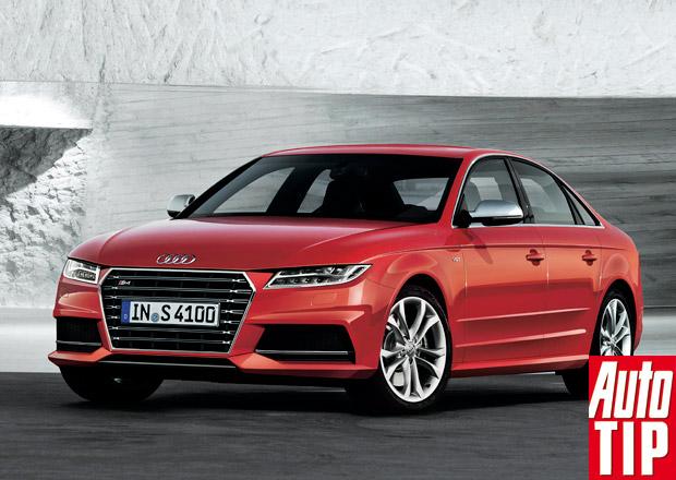Nové modely Audi: automobilka přidá plyn