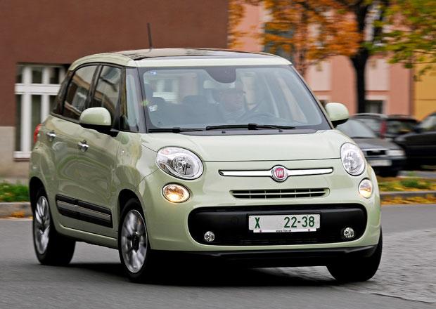 Fiat ukončí expanzi modelové řady 500. Teď je na řadě Panda