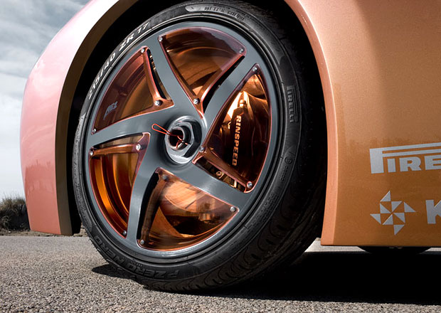 Chystá se downsizing pro pneumatiky: Za vším hledejte valivý odpor