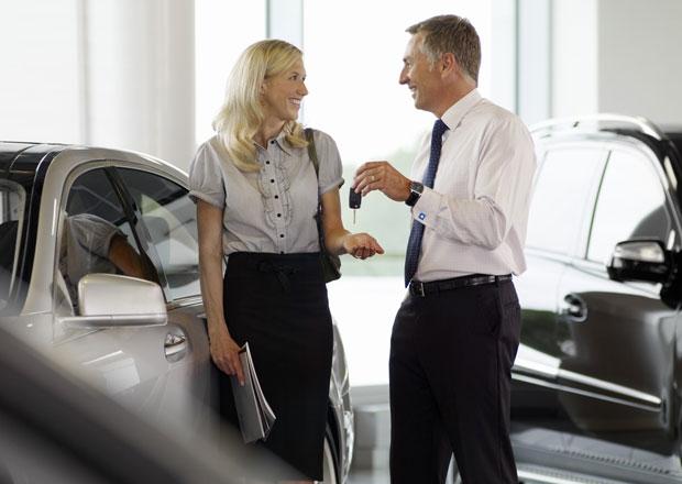 Kupujete nové auto? Pozor, může být i dva roky staré