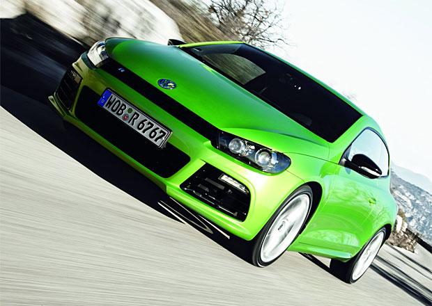 Nový Volkswagen Scirocco bude zcela jiný
