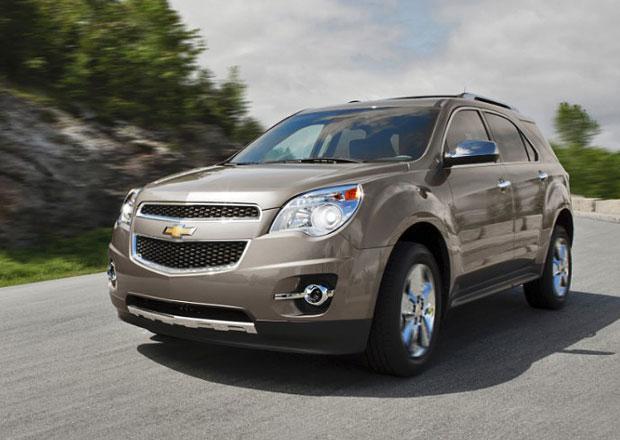 Světový trh v roce 2012: Nejprodávanější SUV