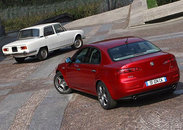 Alfa Romeo zřejmě nakonec skončí pod křídly Volkswagenu