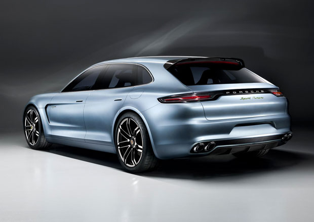 Porsche roz���� svou nab�dku na sedm model�