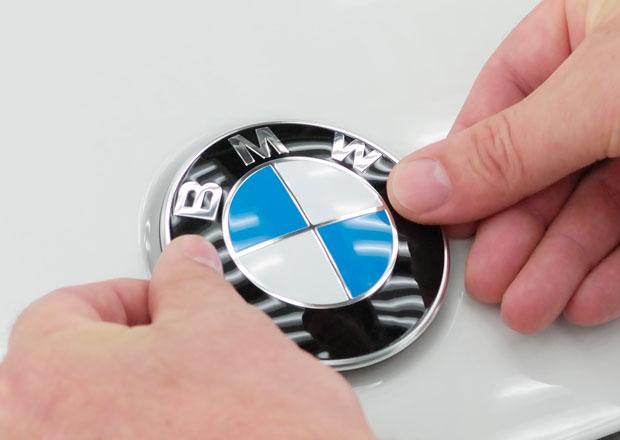 BMW plánuje novou značku pro Čínu, její vozy použijí mnichovskou techniku