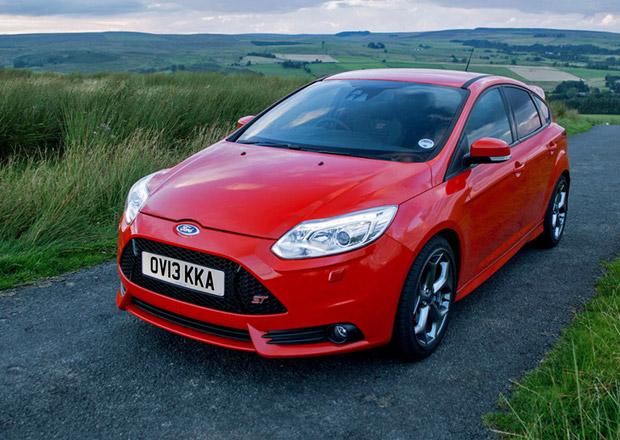 Velké Británie se už automobilová recese netýká