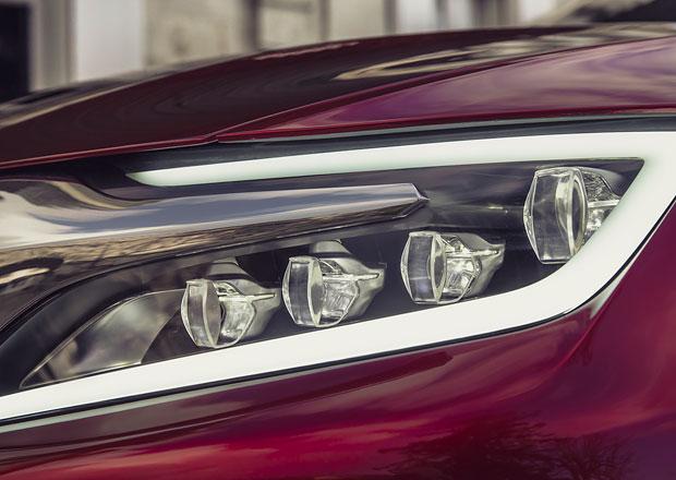 Citroën Wild Rubis: Předobraz crossoveru DS-X