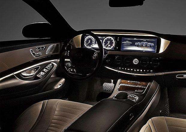 Budoucí Mercedesy budou využívat navigační systémy Garmin