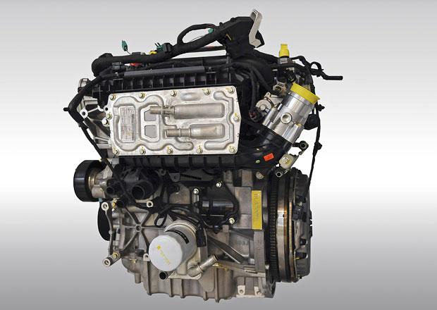 Ford oficiálně potvrdil výrobu motoru 1,5 l EcoBoost