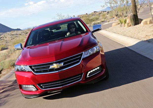GM a Ford spolu vyvinou desetistupňovou převodovku