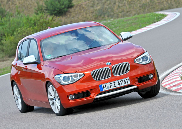 Český trh v březnu 2013: Nejprodávanější automobily nižší střední třídy