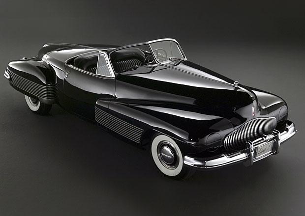 Buick má 110 let, poslední roky ale přežívá jen díky Číně