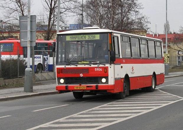 Známé autobusy Karosa B732 v pražské MHD skončily