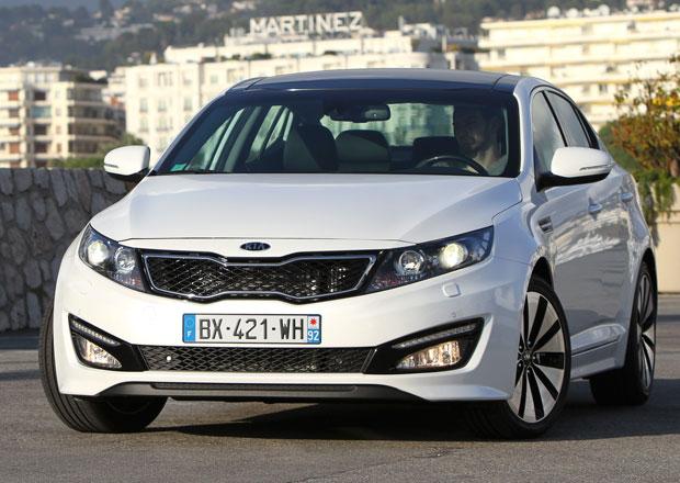 Český trh v březnu 2013: Nejprodávanější automobily střední třídy