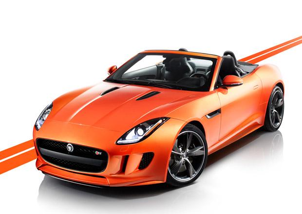 Jaguar AJ126: V6 pro F-Type podrobněji
