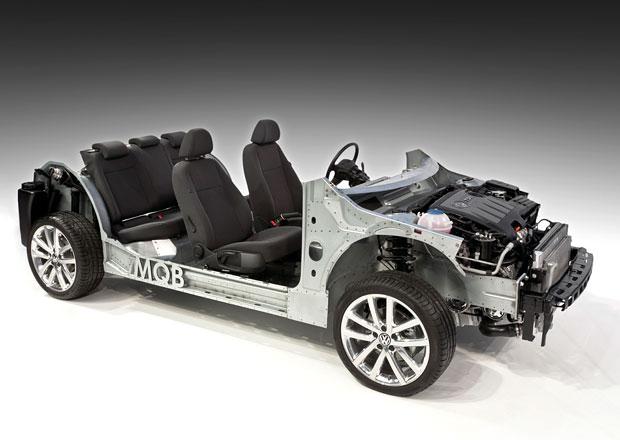 Modulární platformy aneb společný základ pro víc aut. Jak to celé funguje?