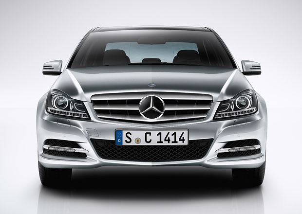 Nový Mercedes-Benz třídy C dorazí i jako kabriolet