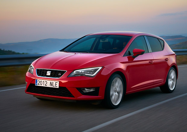 seat leon fr 1 8 tsi 180 kon s manu lem za k. Black Bedroom Furniture Sets. Home Design Ideas