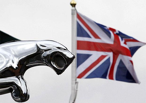 Proč ve Velké Británii rostou prodeje automobilů?