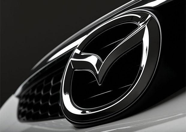Mazda je po pěti letech opět v zisku, v Evropě však prodává méně