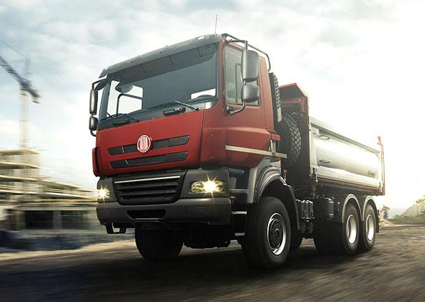 Tatra Truck a.s. má nové spoluvlastníky