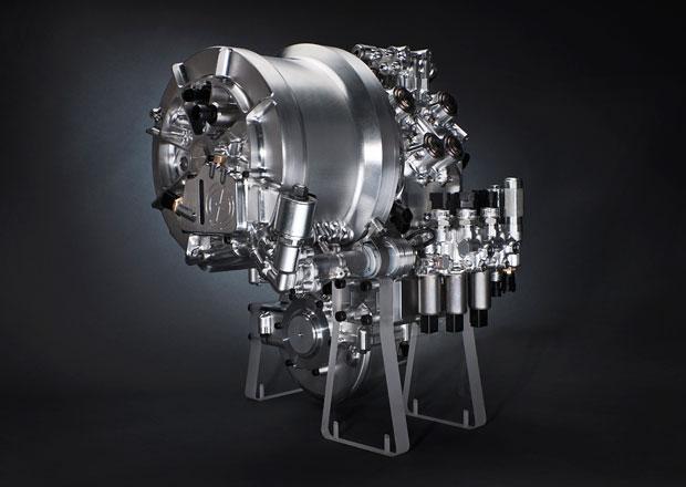 Volvo dokončilo testování KERS, výrazně sníží spotřebu paliva