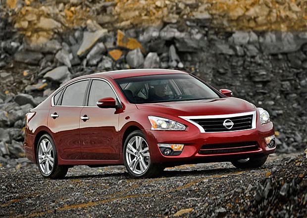 Honda, Nissan a Subaru svolávají své vozy za oceánem do servisu