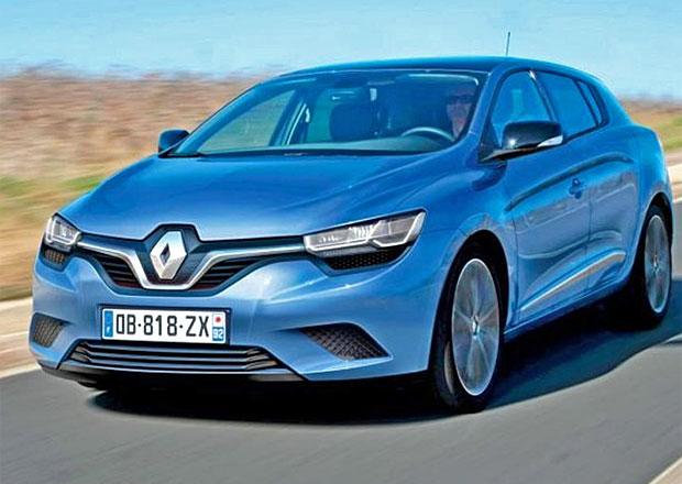 Renault Mégane: Nová generace potvrzena pro rok 2016