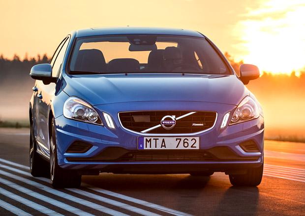 Volvo připravuje C60 Coupe