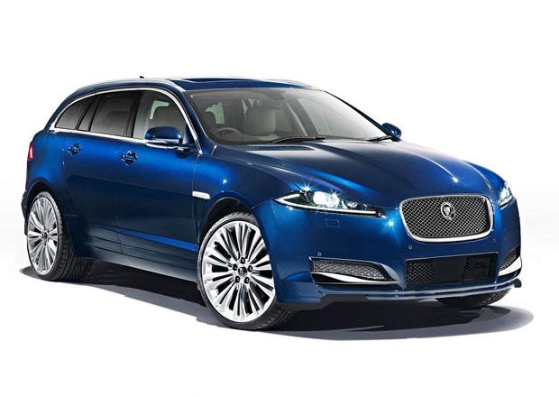 SUV od Jaguaru se bude jmenovat Q-Type, nebo XQ