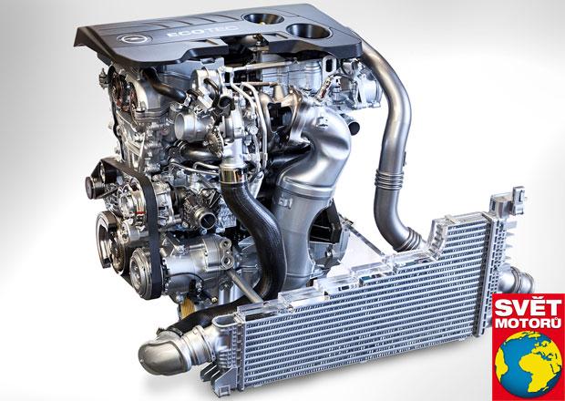 Motory Opel 1,6 litru: Šestnáctistovky máme nejsilnější ve třídě!