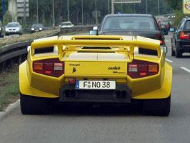 Motory V12 (6. díl): Lamborghini Murciélago