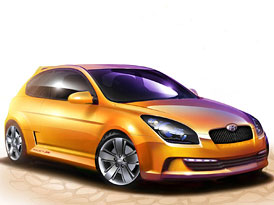 Hyundai Accent SR: korejská odpověď na GTI či OPC