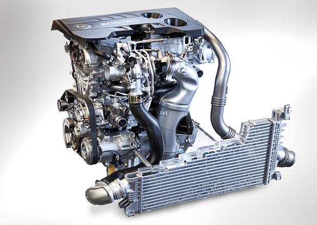 Motory SIDI Turbo nyní už i pro modely Opel Astra