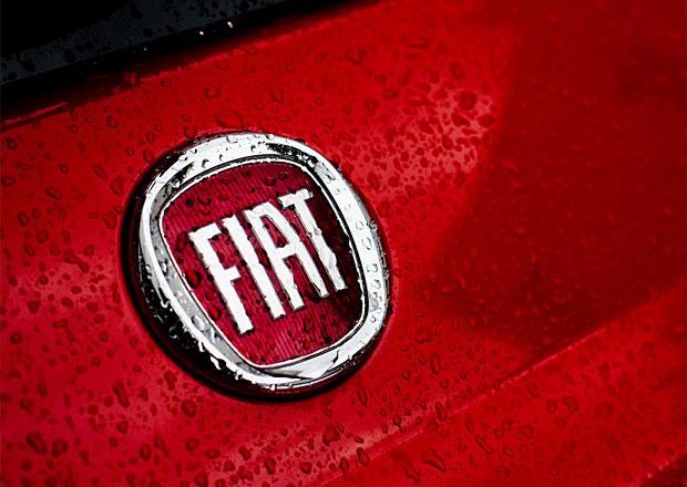 Vedení Fiatu by se mohlo přesunout do USA