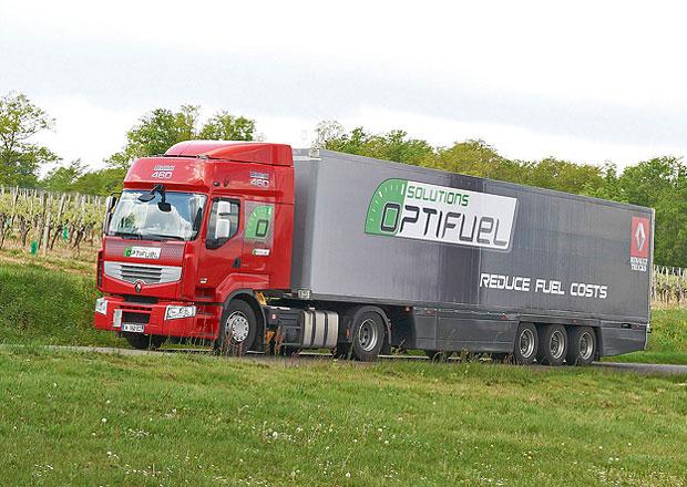 Renault Trucks rozšiřuje svou nabídku ojetých vozidel