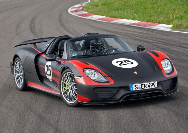 Porsche ještě není rozhodnuto ohledně konkurenta Ferrari 458 Italia