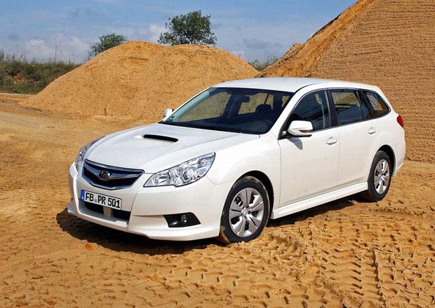 Český trh v dubnu 2013: Nejprodávanější automobily střední třídy